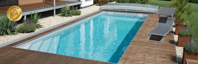 Kraft das murtal partner pool partner - Rechteckiger pool ...
